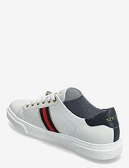Novita - Allena - lage sneakers - black - 2