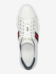 Novita - Allena - lage sneakers - black - 3