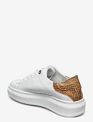 Novita - Longera - chunky sneakers - white - 2