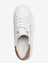 Novita - Longera - chunky sneakers - white - 3