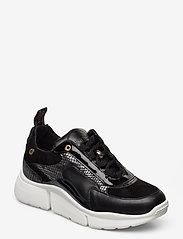 Novita - Marcena - lage sneakers - black - 0