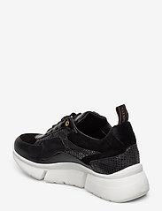Novita - Marcena - lage sneakers - black - 2