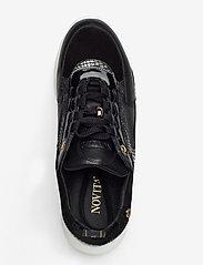 Novita - Marcena - lage sneakers - black - 3
