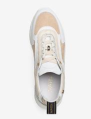 Novita - Marcena - lage sneakers - white - 3