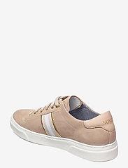 Novita - Allena - lage sneakers - beige - 2