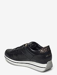 Novita - Limone - lage sneakers - black - 2