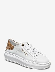Longera - chunky sneakers - white