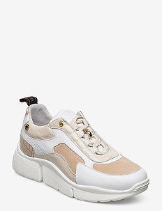 Marcena Sneakers - WHITE