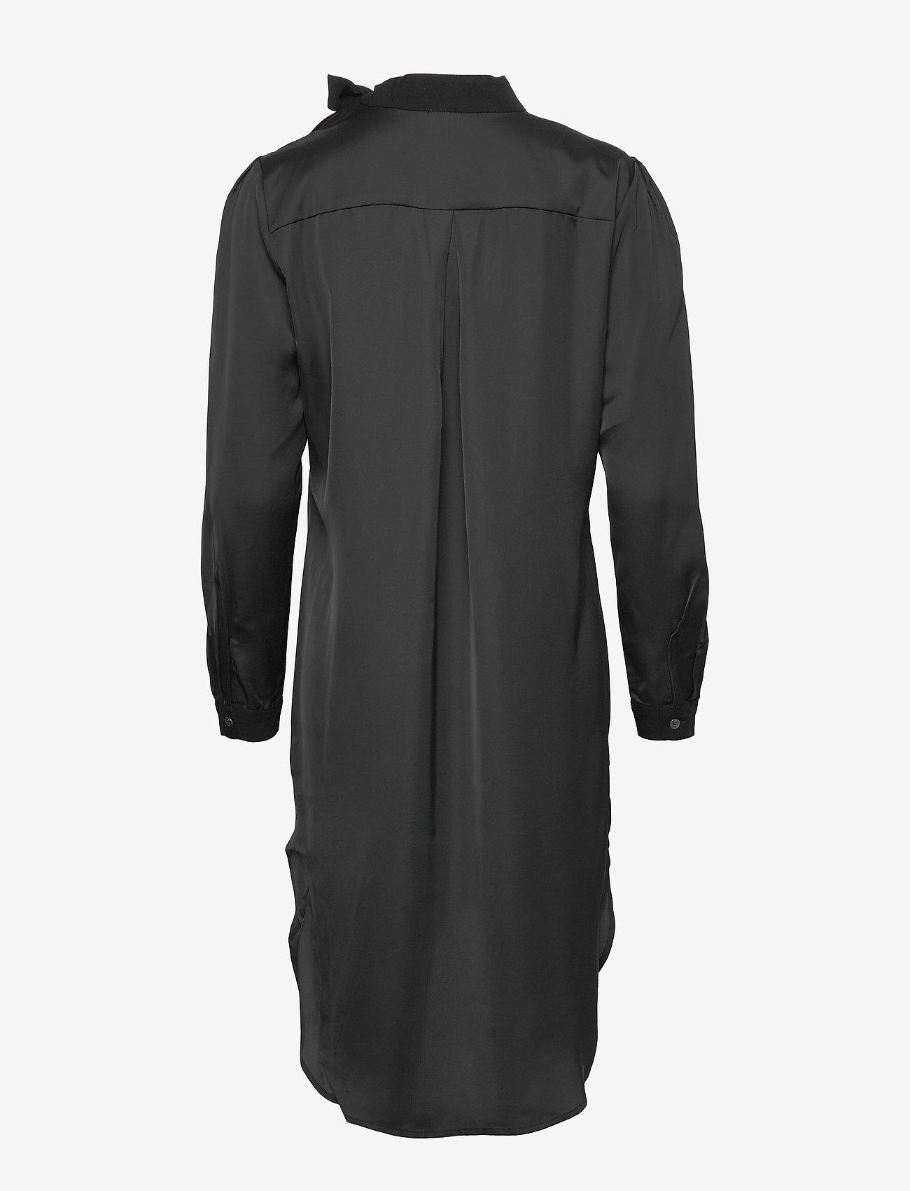 Ciar Tunic (Black) - NÜ Denmark 6fjhlB