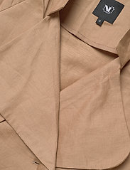 NÜ Denmark - Camas Jacket - trenchcoats - camel - 2