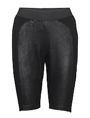Clove Bike Shorts - BLACK