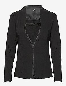 Cue Blazer - blazere - black