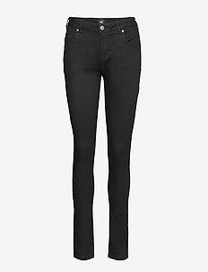 Cha Cha Jeans - wąskie dżinsy - black