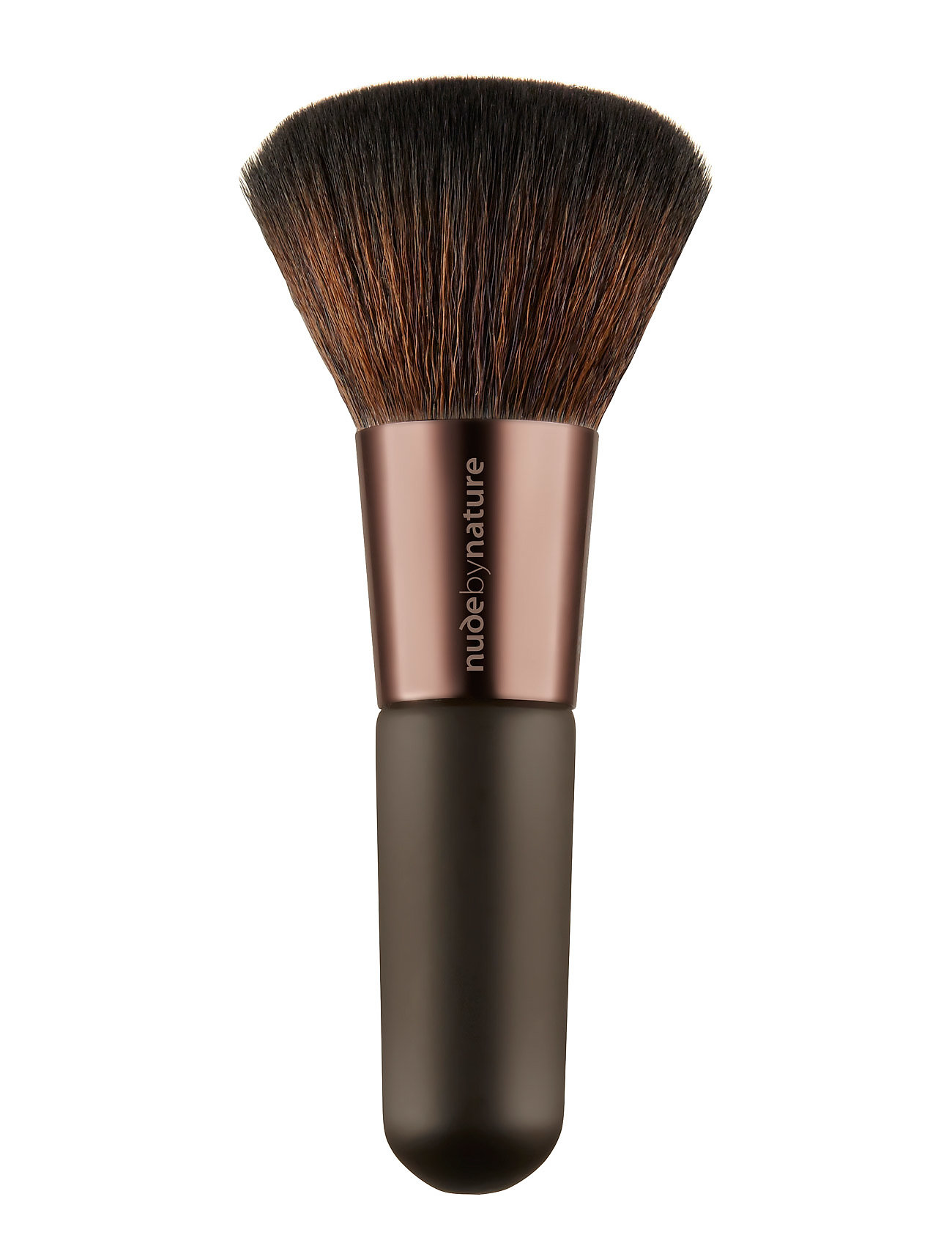Image of Brushes 03 Flawlessbrush Ansigtsbørste Makeup Nude Nude By Nature (2778815197)