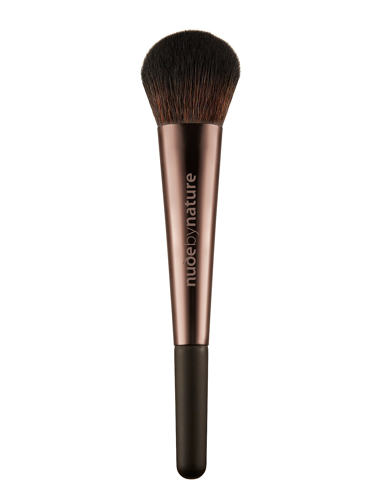 Image of Brushes 04 Contour Brush Beauty WOMEN Makeup Makeup Brushes Face Brushes Nude Nude By Nature (2778815199)