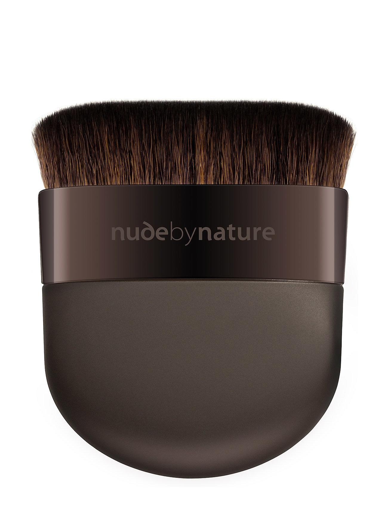 Image of Brushes 13 Ultimateperfecting Brush Ansigtsbørste Makeup Nude Nude By Nature (2806004979)