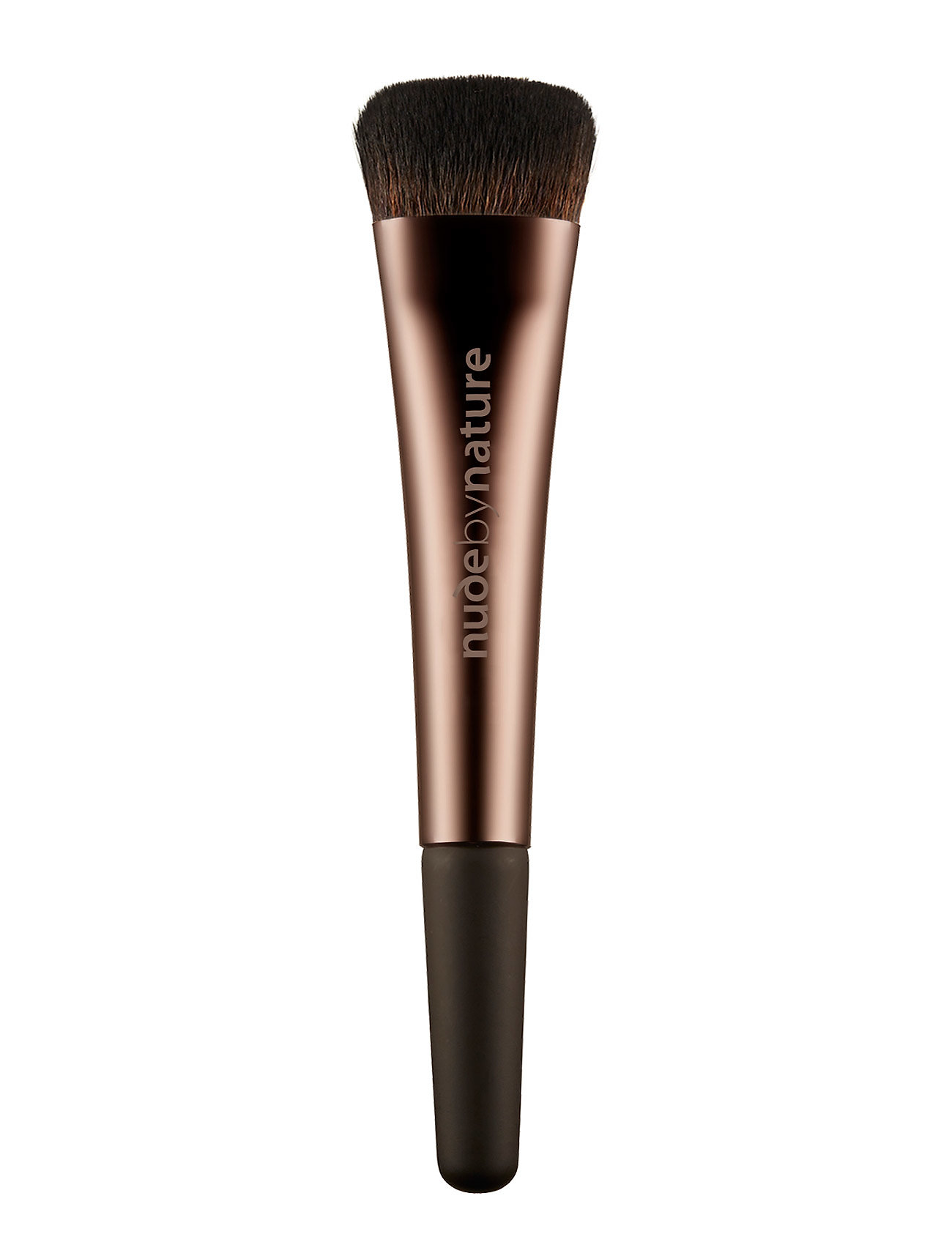 Image of Brushes 18 Bb Creambrush Makeupbørste Makeup Nude Nude By Nature (2778815573)