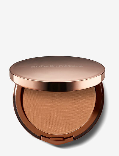 FLAWLESS PRESSED POWDER FOUNDATION C6 COCOA - meikkivoide - c6 cocoa