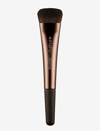 BRUSHES 18 BB CREAMBRUSH - pensler til ansigtet - clear
