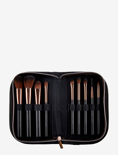 BRUSHES ULTIMATE COLL PROF BRUSH SET - sivellinsetit - clear