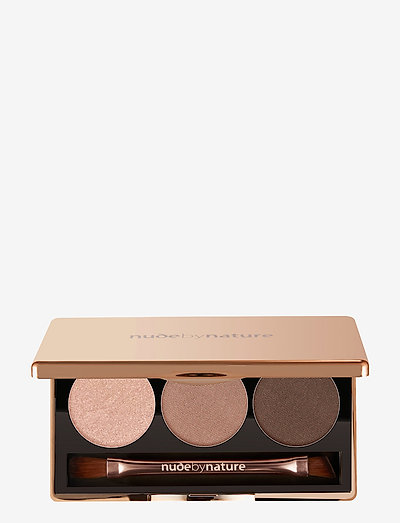 TRIO EYESHADOW 01 NUDE - 01 nude