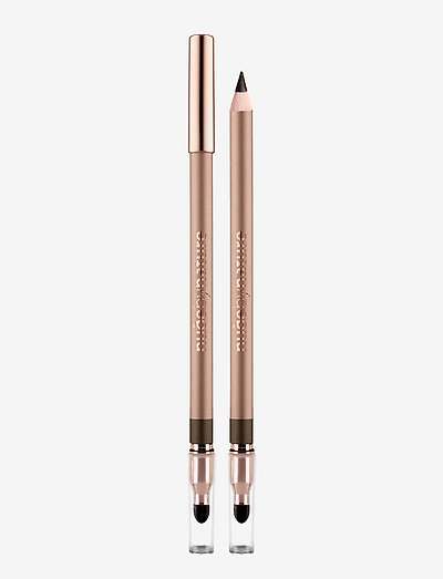 CONTOUR EYE PENCIL 02 BROWN - eyeliner - 02 brown