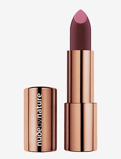 MOISTURE SHINE LIPSTICK MULBERRY 10 - rouge à lèvres - mulberry 10