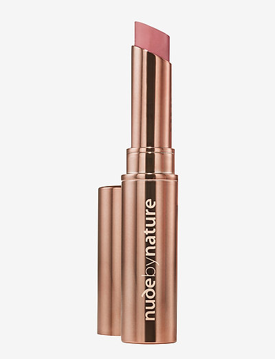 CREAMY MATTE LIPSTICK BLUSH NUDE 01 - læbestift - blush nude 01
