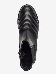 Nude of Scandinavia - IGGY - chelsea boots - savana/nero - 3