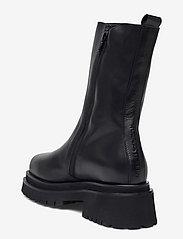 Nude of Scandinavia - VILMA - chelsea boots - osaka / nero - 2