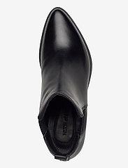Nude of Scandinavia - KATE - chelsea boots - tequila/nero - 3