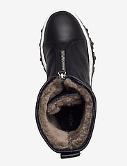 Nude of Scandinavia - MIO - flade ankelstøvler - saratoga/nero - 3