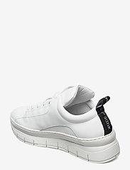 Nude of Scandinavia - HEDVIG - låga sneakers - softy / bianco - 2