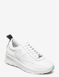PEGGY - lage sneakers - softy / bianco