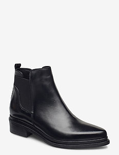 KATE - chelsea boots - tequila/nero