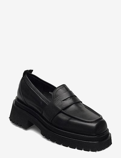 VILMA - loafers - kips/nero