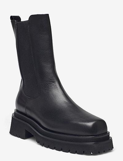 VILMA - chelsea boots - osaka / nero