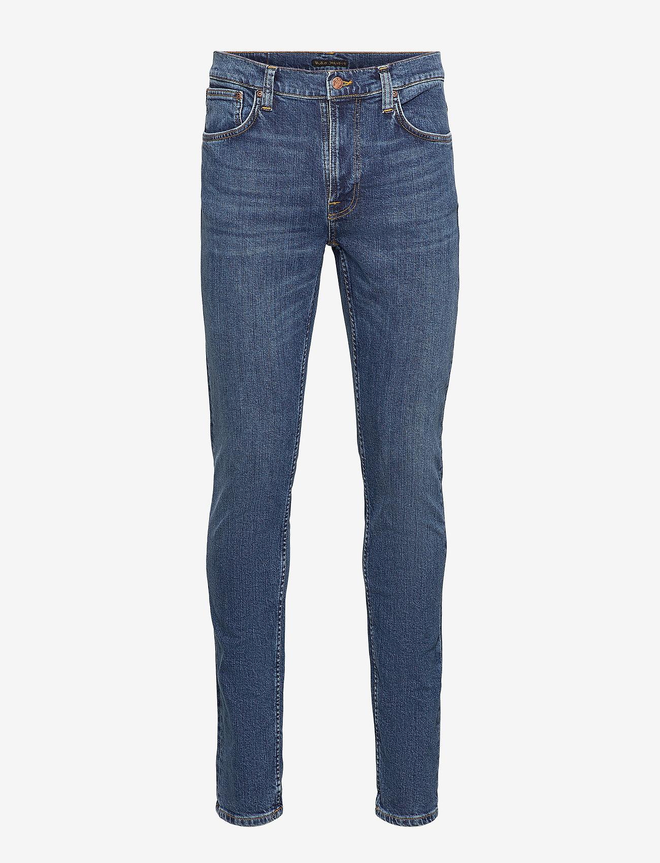 Nudie Jeans - Lean Dean - slim jeans - blue vibes - 0