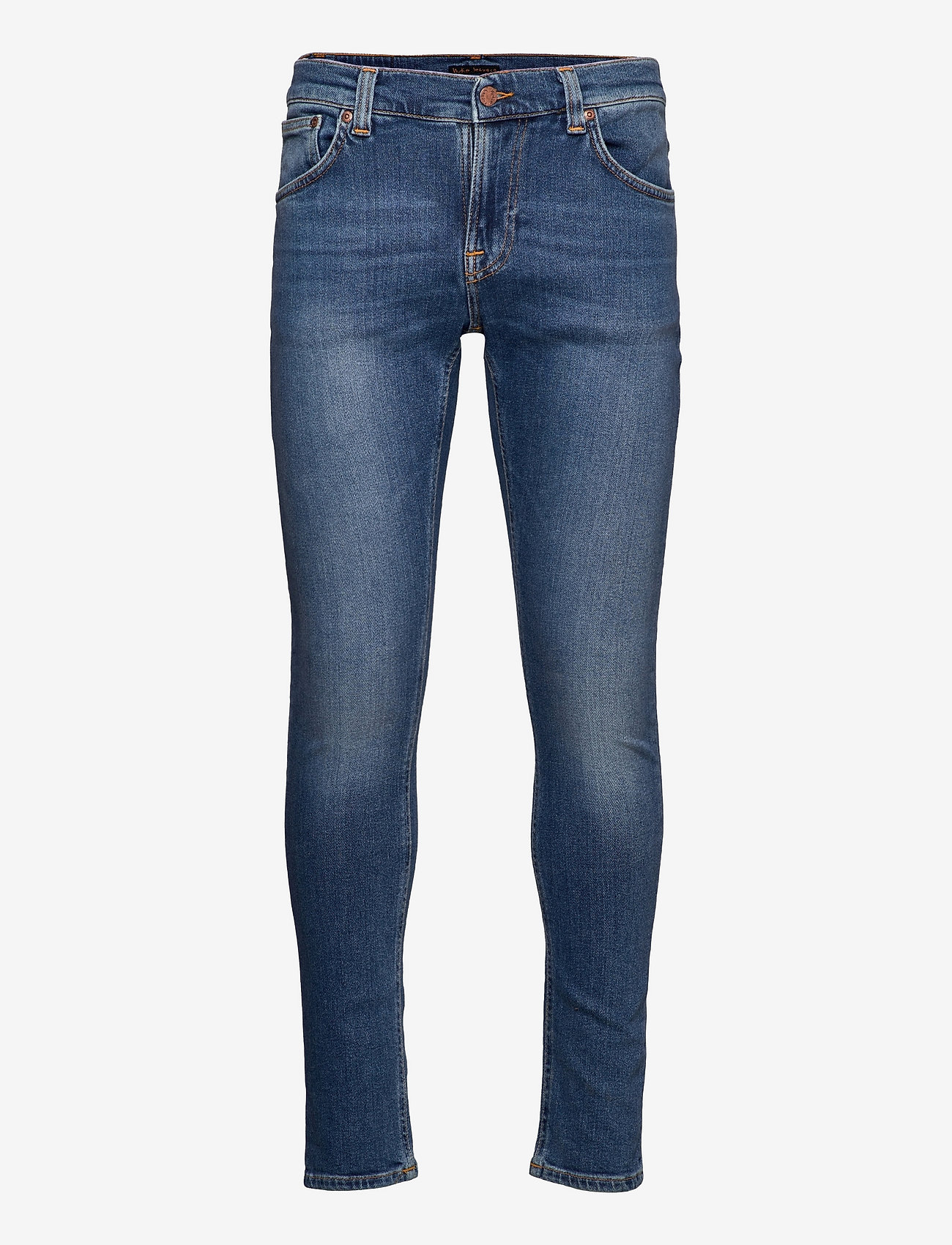 Nudie Jeans - Tight Terry - skinny jeans - open depth - 0