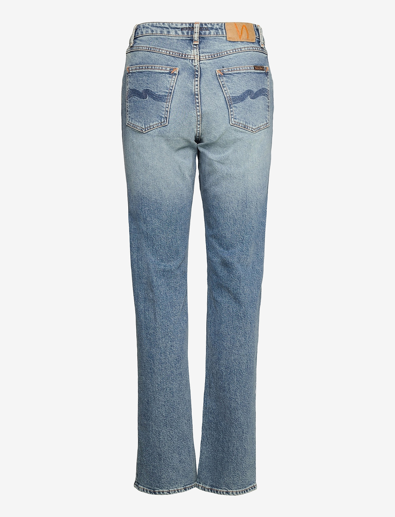 Nudie Jeans - Straight Sally - straight regular - loving twill - 2