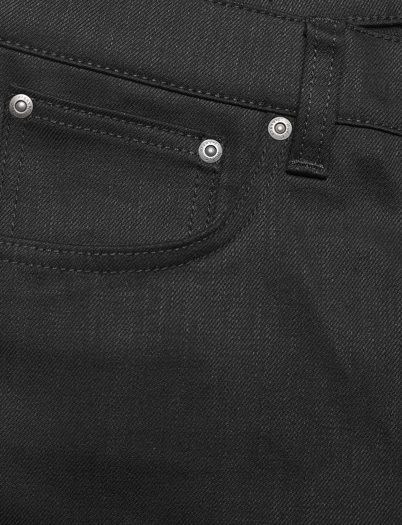 Nudie Jeans - Lean Dean - slim jeans - dry ever black - 4