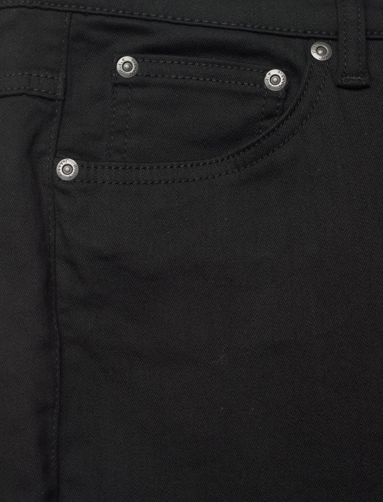 Nudie Jeans - Hightop Tilde - skinny jeans - everblack - 2
