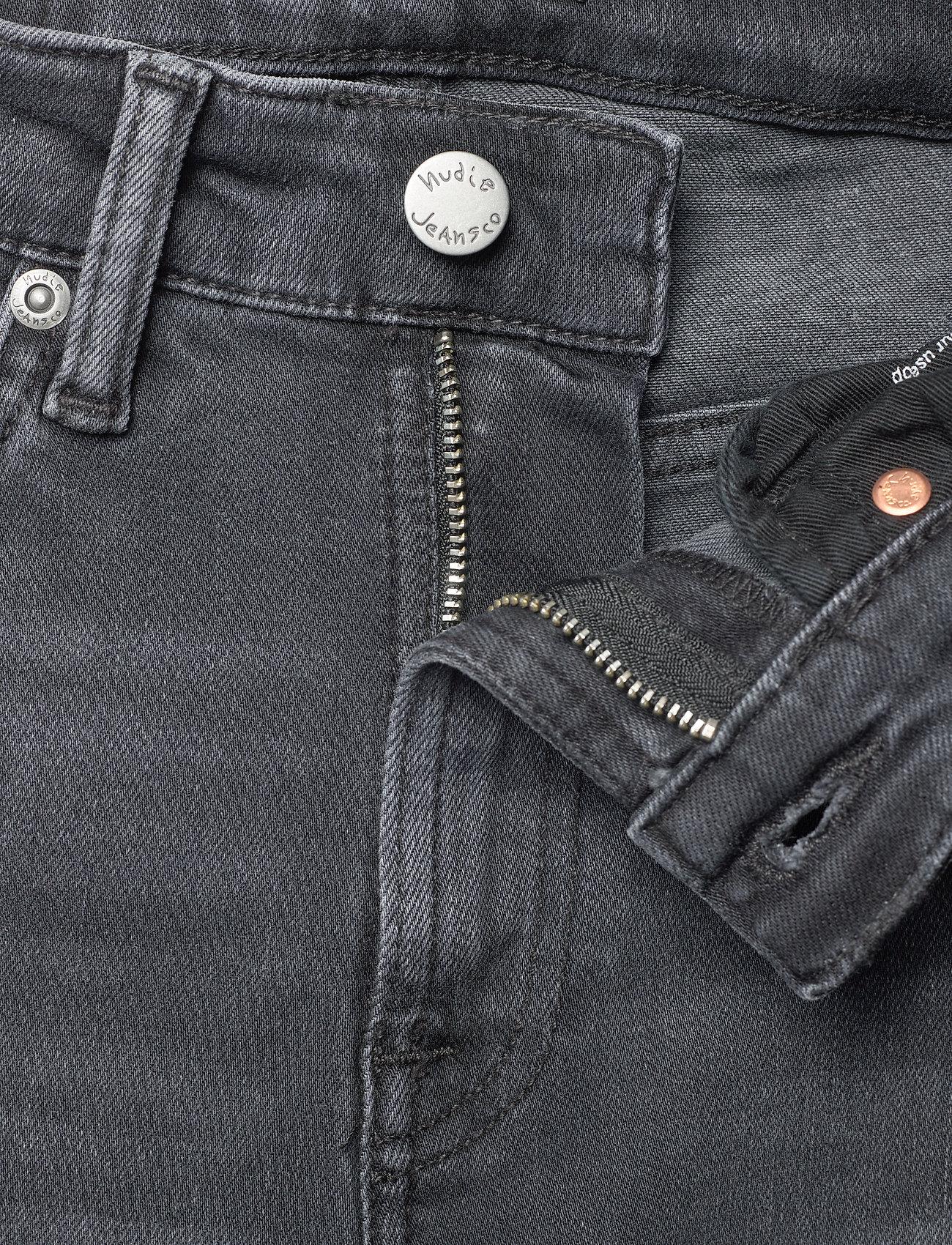 Nudie Jeans - Hightop Tilde - skinny jeans - night spirit - 3
