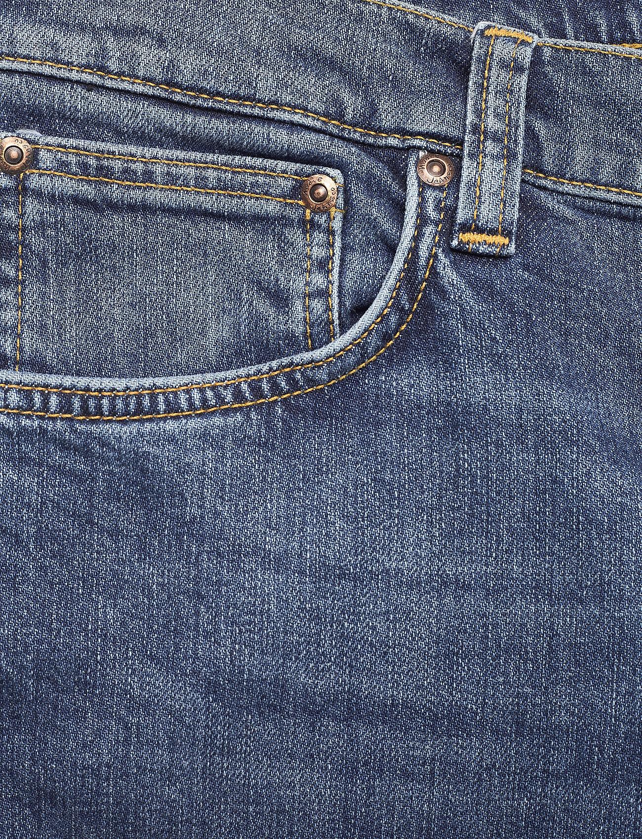 Nudie Jeans - Lean Dean - slim jeans - blue vibes - 2