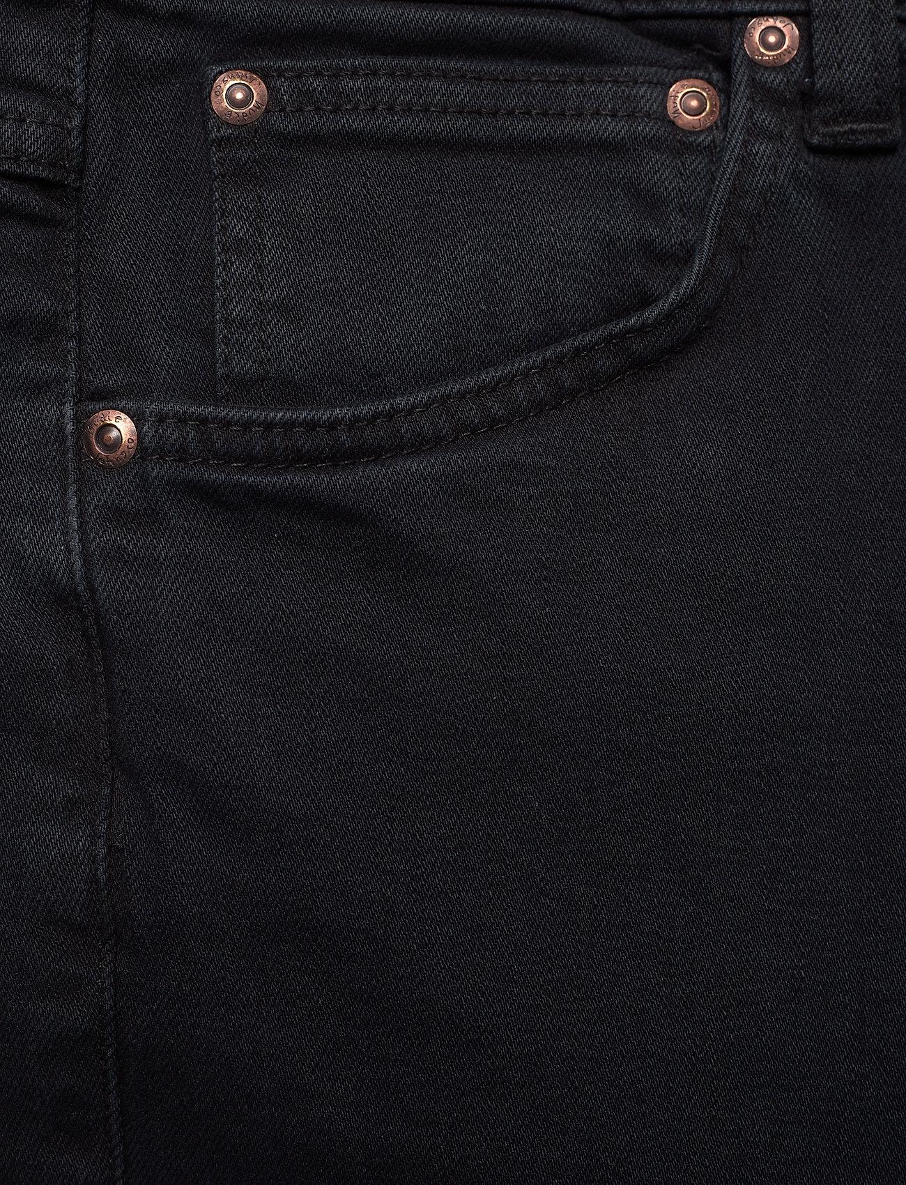 Nudie Jeans - Lean Dean - slim jeans - black skies - 2
