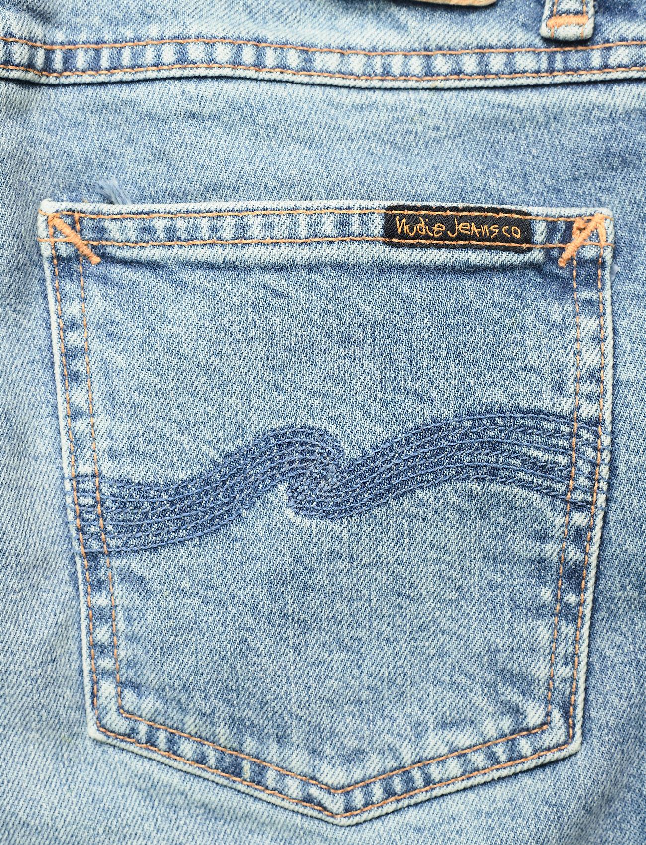 Nudie Jeans - Straight Sally - straight regular - loving twill - 7