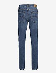 Nudie Jeans - Lean Dean - slim jeans - blue vibes - 1