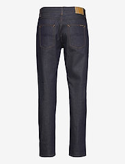 Nudie Jeans - Gritty Jackson - regular jeans - dry classic navy - 1