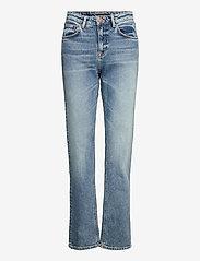 Nudie Jeans - Straight Sally - straight regular - loving twill - 1