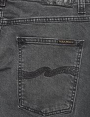 Nudie Jeans - Lean Dean - slim jeans - mono grey - 7